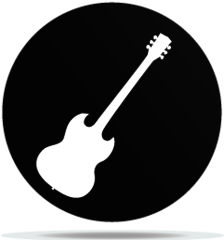 Gobo Music Electric_Guitar