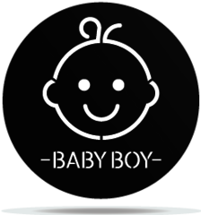 Gobo Baby Boy Face