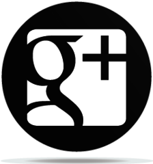 Gobo Signs Google Plus
